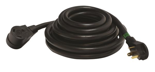 MightyCord 30 AMP 25' Extension Cord by Valterra - The RV Parts House