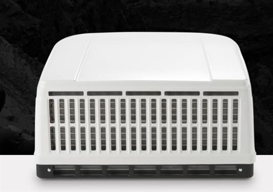 Dometic Brisk Air II with Heat Pump (B59196.XX1C0)