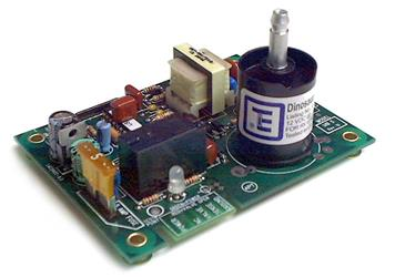 Universal Post Style Connector Ignitor Board - Small (UIB S POST) - The RV Parts House