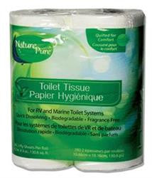 RV and Marine Toilet Tissue - The RV Parts House