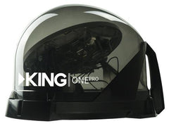 King One Pro Premium Satellite Antenna (KOP4800) - The RV Parts House
