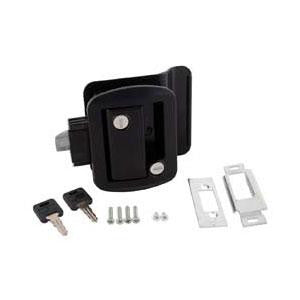 Global Travel Trailer/5th Wheel Entrance Lock - The RV Parts House