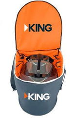 King Portable Satellite Antenna Carry Bag - The RV Parts House