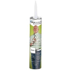 Dicor Self-Leveling Lap Sealant - The RV Parts House