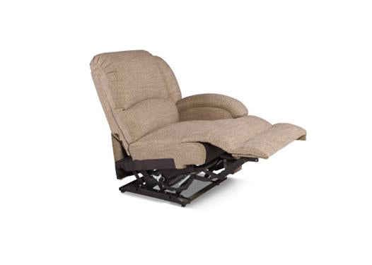 Heritage Recliner Left Arm Cobble Creek (759209) - The RV Parts House
