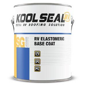 Kool Seal RV Elastomeric Base Coat - The RV Parts House