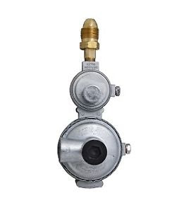 Marshall Excelsior Two Stage - Side Vent, Propane Regulator(MEGR-295p) - The RV Parts House