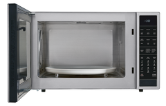 Sharp 1.5 cu. ft. 900W Stainless Steel Carousel Convection + Microwave (SMC1585BS)