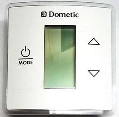 Dometic Single Zone LCD Thermostat Only (3316250.000) - The RV Parts House