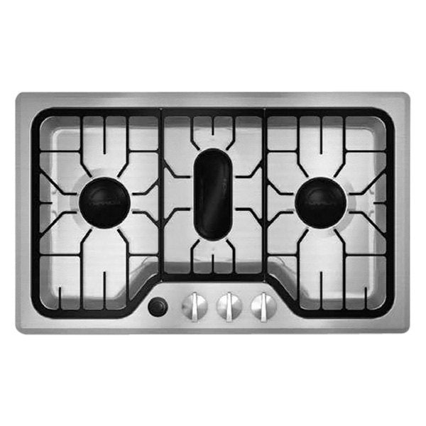 Furrion 423818 Stainless Steel Stove - The RV Parts House