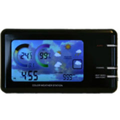Animated Color LCD Weather Station (MRI-177AN) - The RV Parts House