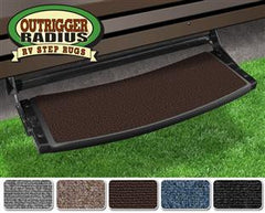 Outrigger RV Step Rugs - The RV Parts House