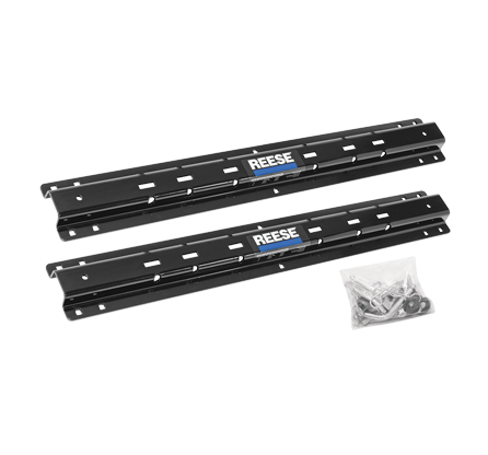 Reese Fifth Wheel Rails Only  Bracket Kit NOT INCLUDED