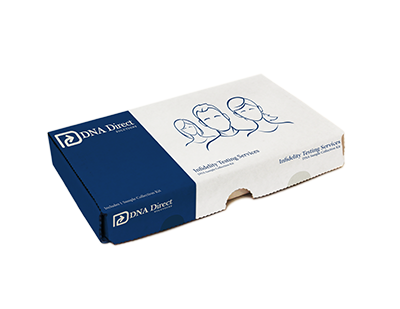 Infidelity DNA Test (DNA Collection Kit)