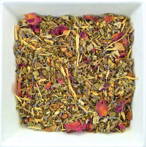 Cranium Tea Wellness Tea - TeaLife