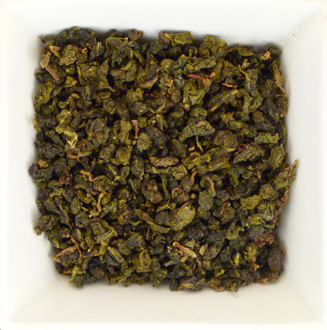 Milk Oolong Oolong Tea - TeaLife