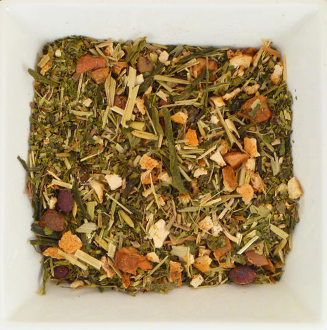 Energy Wellness Tea - TeaLife