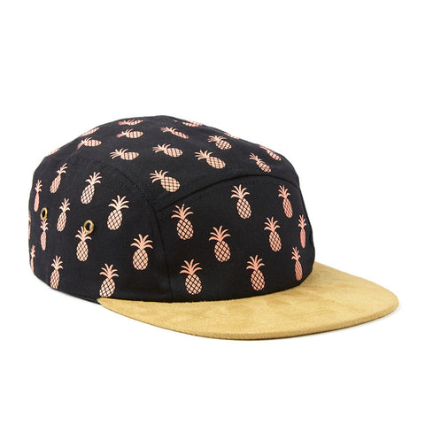 Pineapple Hat - Mens Accessories