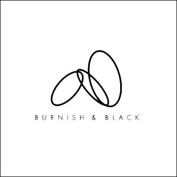 Burnish and Black
