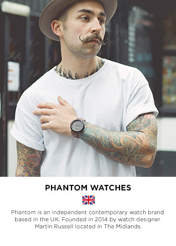 Phantom Watches