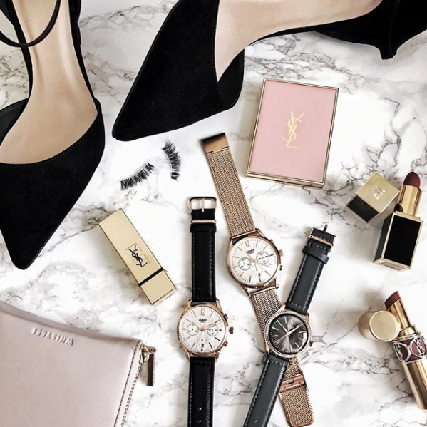 14 Popular Watch Brands for Women