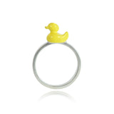 Dave the Duck Ring