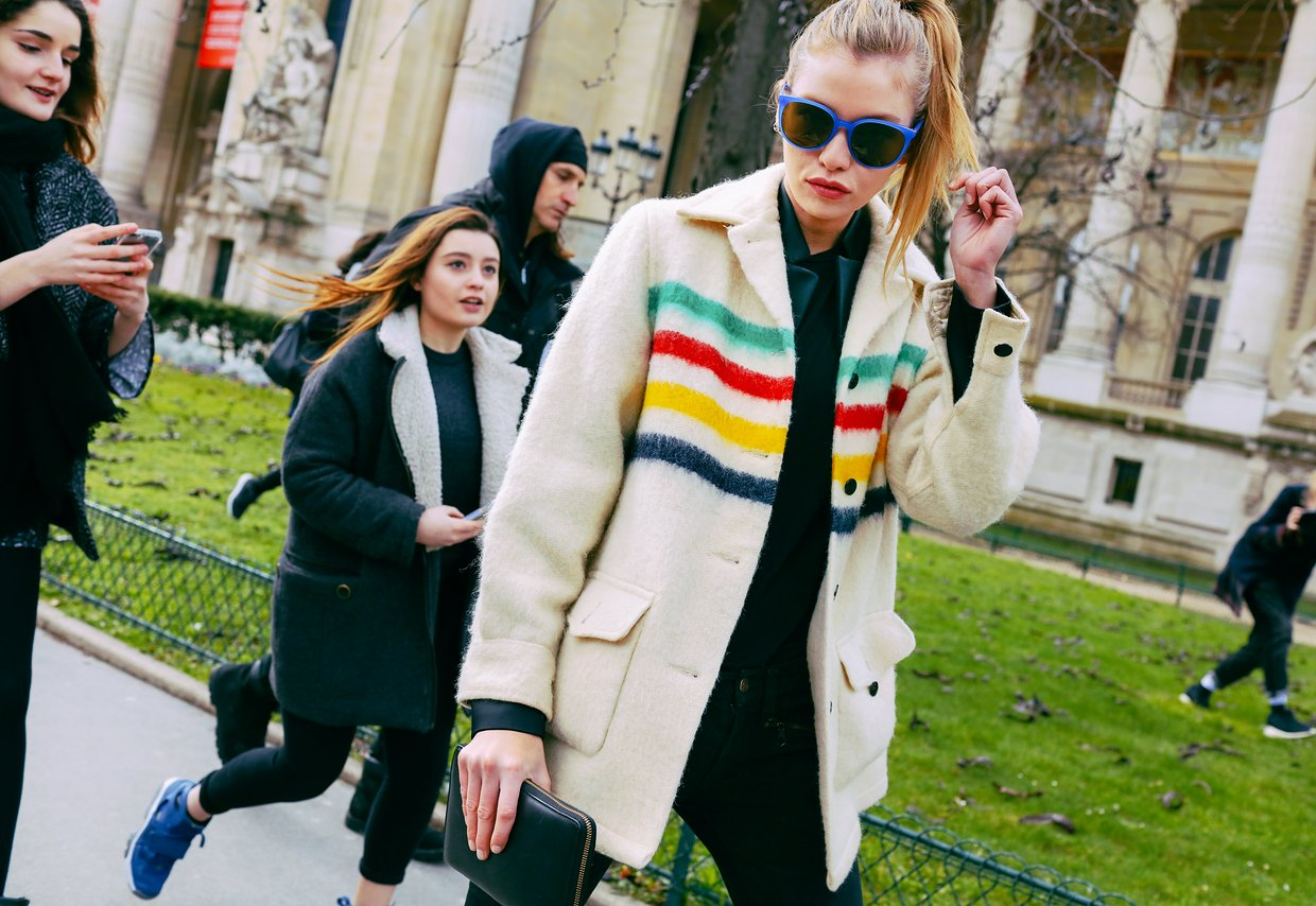 PFW Inspiration: Your Guide to Instant Parisian Chic
