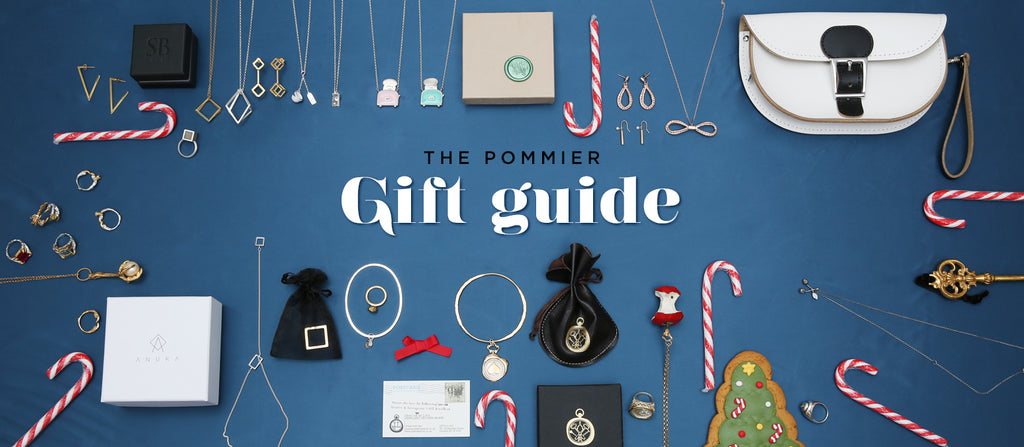20 Christmas Gift Ideas Under £50