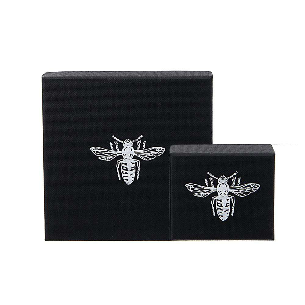 The Dragonfly Stud Earrings