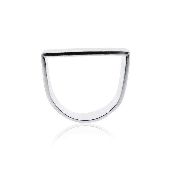 Stacking Runway Ring