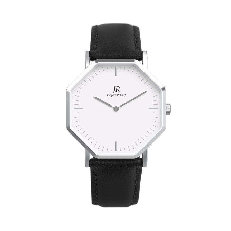 Premier Classic Silver | St. Louis Women's 36mm Watch