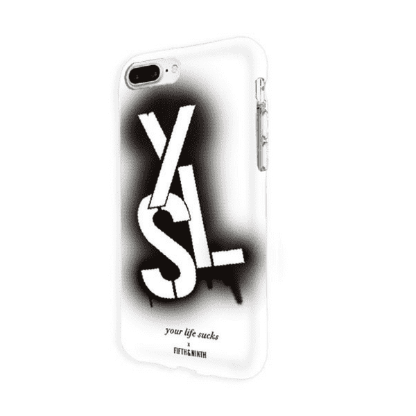 """YLS"" iPhone Case for the 7/8"