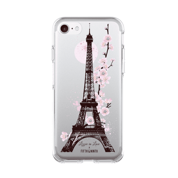"""Parisian"" iPhone Case for the 6/6s/7/8"