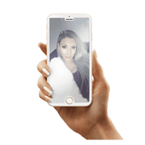 Beauty Glass Mirrored Screen Protector