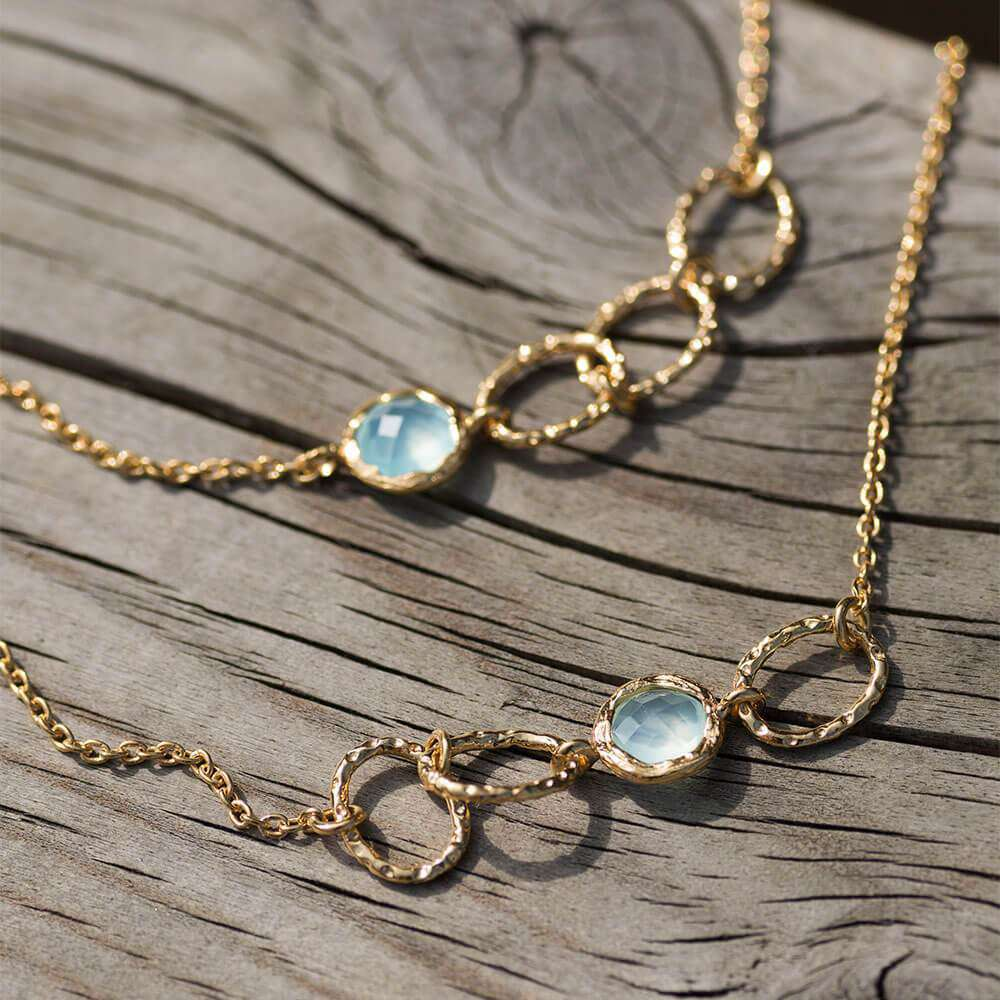 Sylvia Necklace