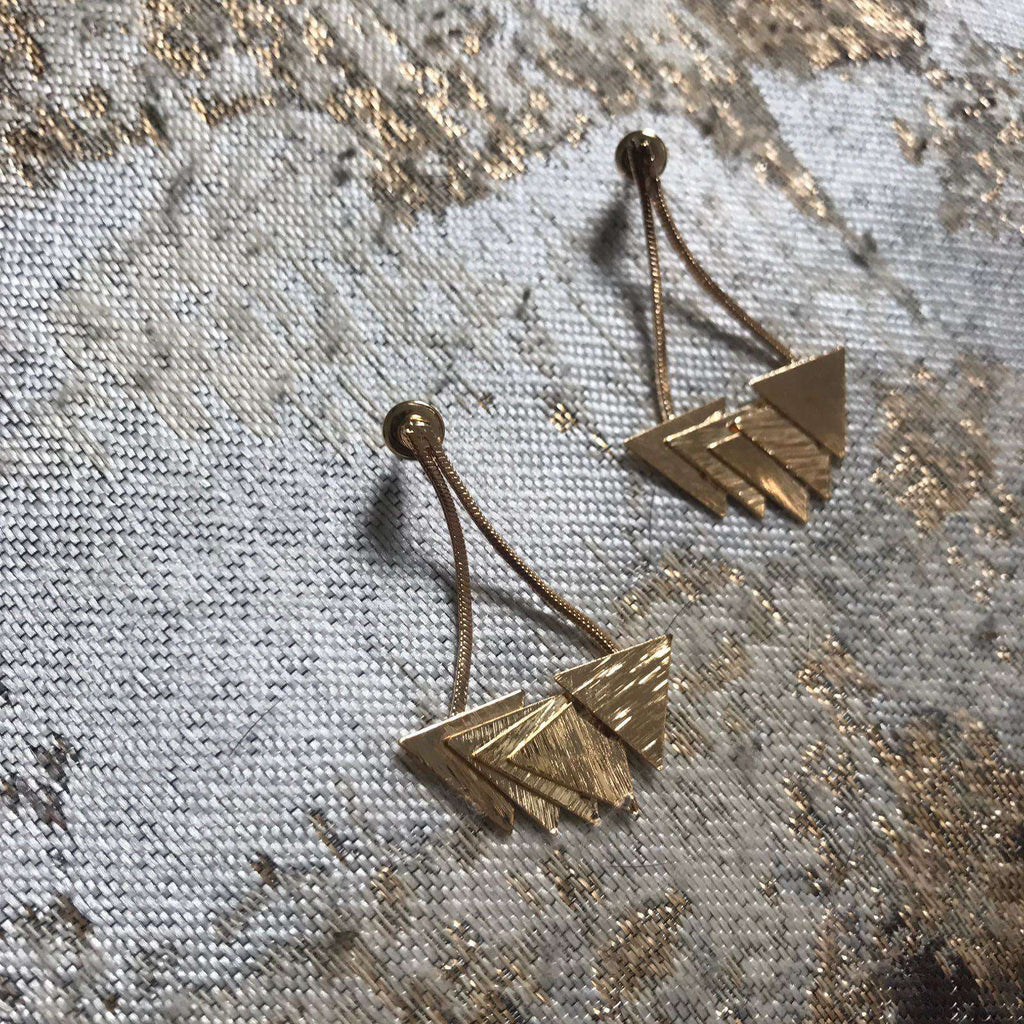 Cambridge Earrings