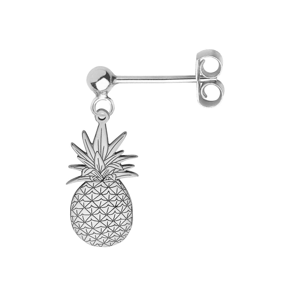 Pineapple – Single Earring