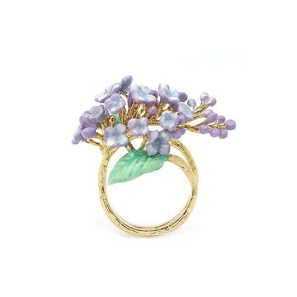 Lilac Ring