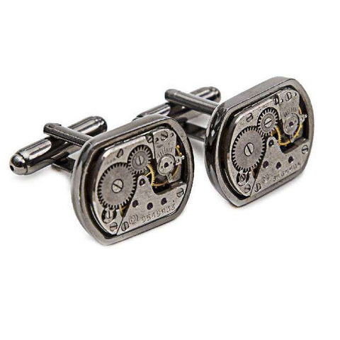 Lego Cuff Links
