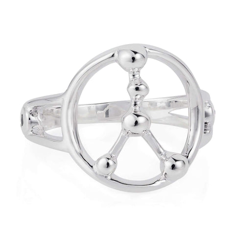Taurus Astrology Ring