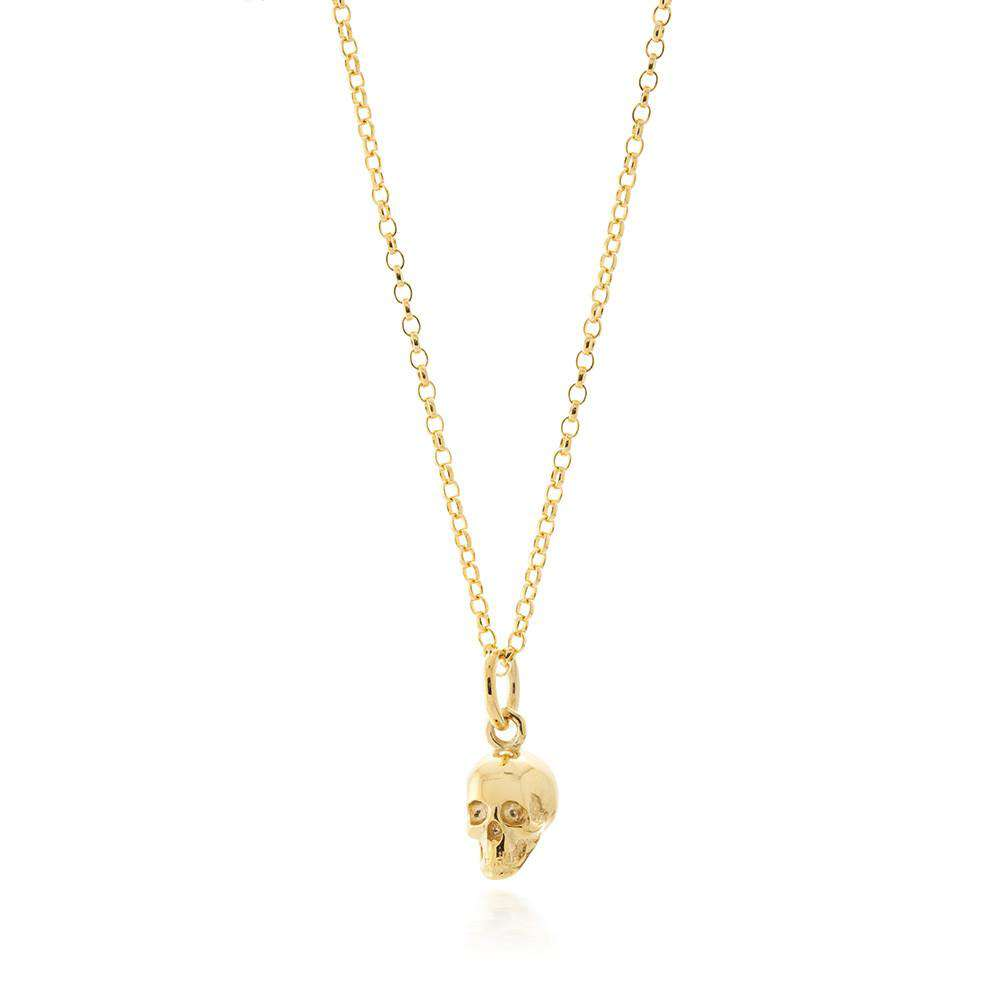Skull Pendants - Gisele Ganne - THE POMMIER - 3