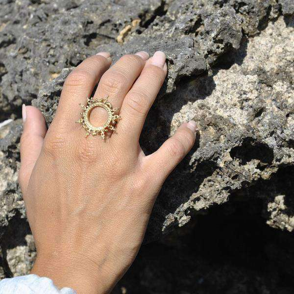Helios Ring
