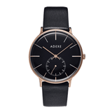 Freerunner Petite Black & Rose Gold