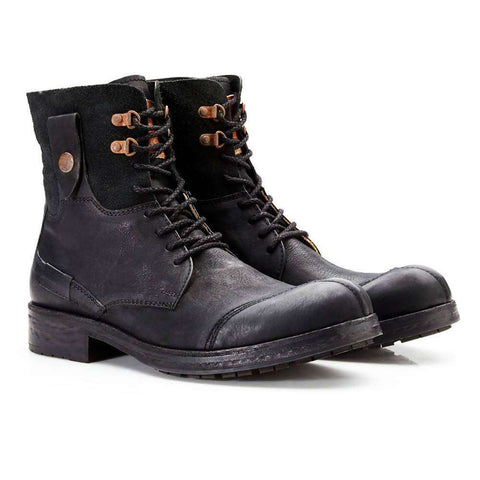 Cuomo Ankle Boots