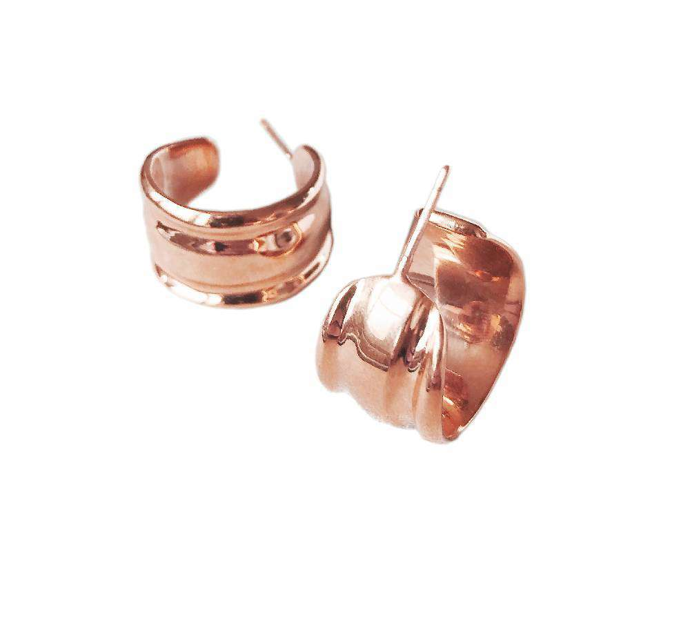 Faye Hoop Earrings