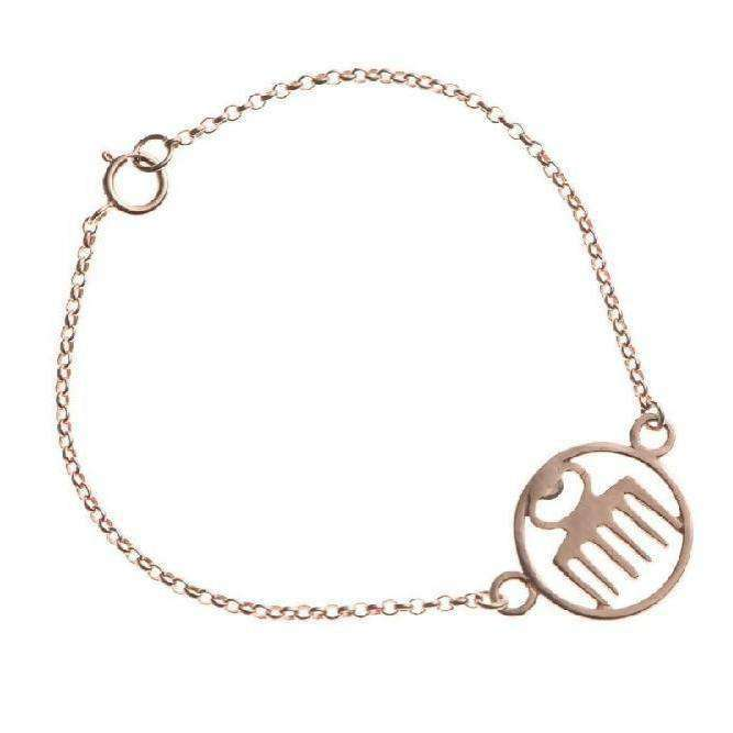 Beauty Adinkra Bracelet