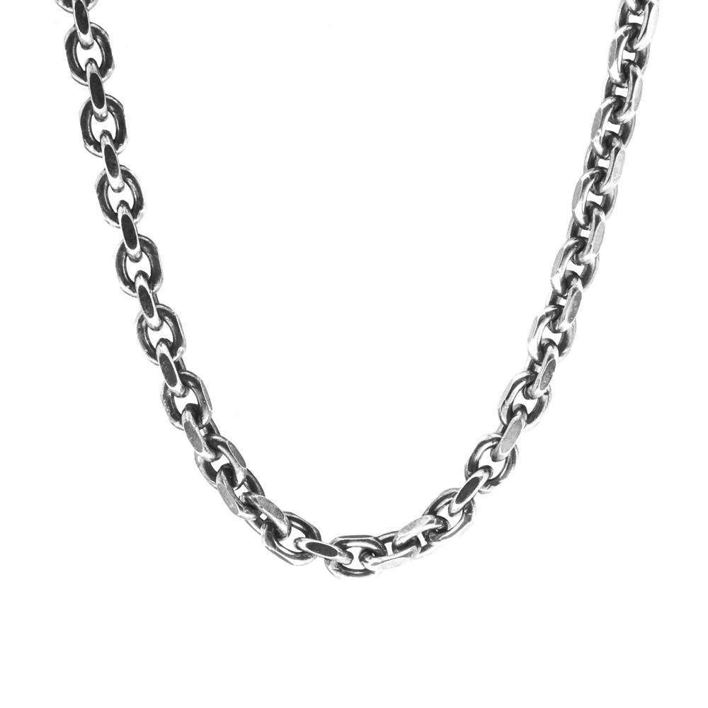 SALCOMBE VOYAGE SILVER NECKLACE PENDANT