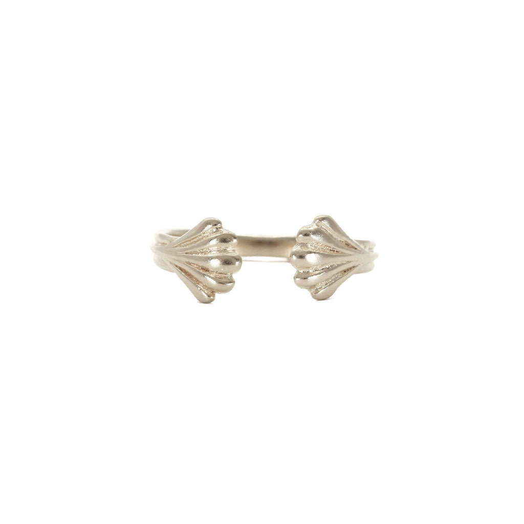 Wing Sterling Silver Ring