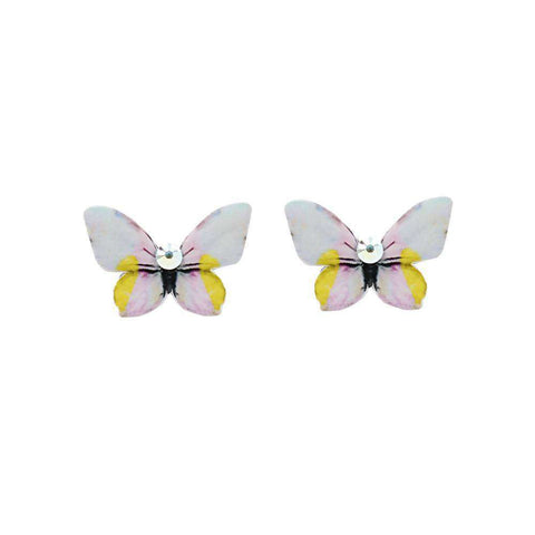 Busy Bees Earrings