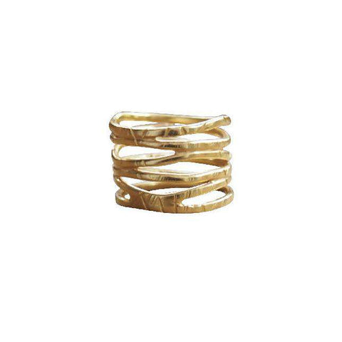 Stackable Ring Set I